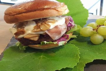 Burger D'AUTUNNO